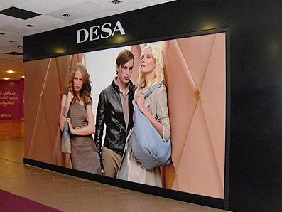 Desa Deri Mağaza - 2010